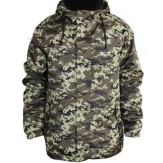 Камуфляжная Охотничья Куртка Sibir 100 Solognac