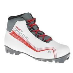 Женские Ботинки Для Беговых Лыж Classic 50 Nnn Quechua