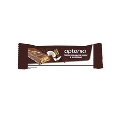 Злаковый Батончик С Кокосом В Шоколаде Aptonia