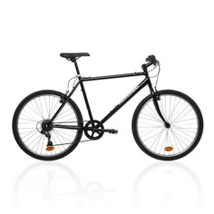 Гибридный Велосипед Kemmel Btwin