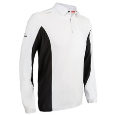 Мужская Рубашка-поло 500 C Длинным Рукавом Tribord