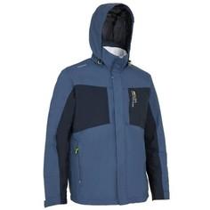 Мужская Куртка Для Яхтинга 100 Tribord
