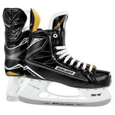 Коньки Хоккейные Взрослые Supreme S150 Бауэр