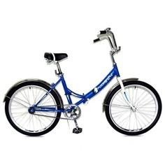 """Складной Велосипед 24"""" No Brand"""