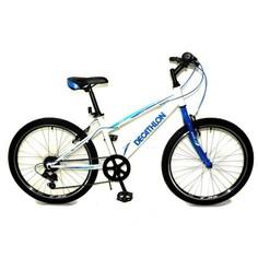 Детский Горный Велосипед Decathlon 24