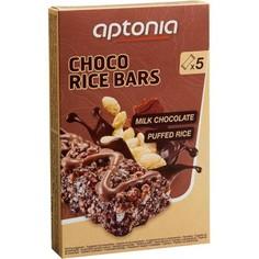 Батончик Из Шоколада И Воздушного Риса 5x25г Aptonia
