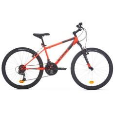 """Детский Горный Велосипед Rockrider 500 24"""" Btwin"""