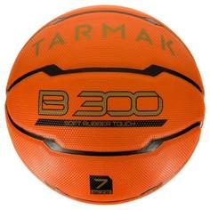Взрослый Баскетбольный Мяч B300, Размер 7 Tarmak