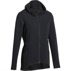 Куртка С Капюшоном Жен. Domyos