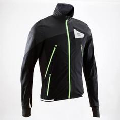 Мужская Куртка Для Занятий Бегом Kiprun Evolutive Kalenji
