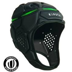Шлем Для Регби Full H 500 Kipsta