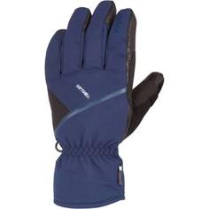 Мужские/женские Лыжные Перчатки Для Трассового Катания Slide 500 Wedze