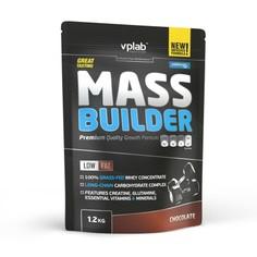 Гейнер Vplab Mass Builder Шоколад Optimum Nutrition