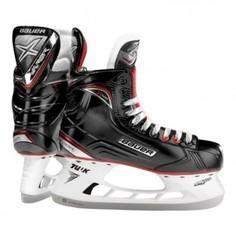 Коньки Хоккейные Взрослые Vapor X500 Бауэр