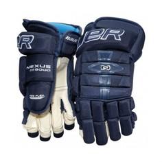 Перчатки Хоккейные Ru Bauer Nexus N9000 Glove Sr Бауэр