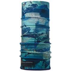 Buff National Geographic Polar Antarctic Ocean Blue