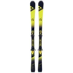 Горные Лыжи Rc4 Speed Fischer