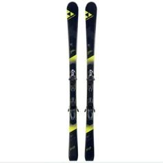 Горные Лыжи Progressor F17 (17) Fischer