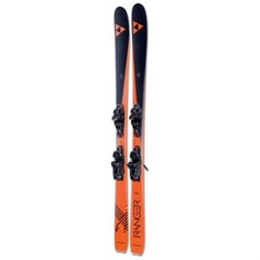 Горные Лыжи Ski Fisher Ranger 85 Twin (17) Fischer