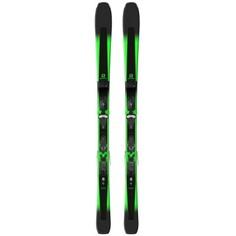 Горные Лыжи Xdr 78 St + Крепления Mercury 11 Atomic