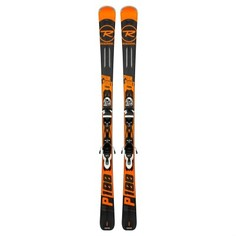 Горные Лыжи Pursuit 100 17 Rossignol