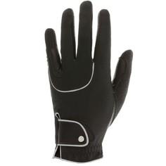 Перчатки Для Верховой Езды Proleather Для Взрослых Fouganza