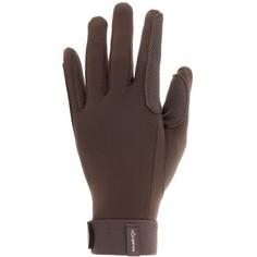 Перчатки Для Верховой Езды Riding Для Взрослых Fouganza