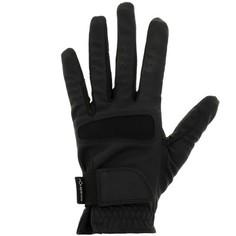 Перчатки Для Верховой Езды Grippy Взрослые Fouganza