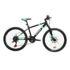 """Детский Горный Велосипед Rockrider 700 24"""" Btwin"""
