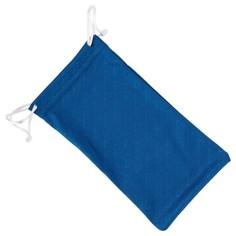 Мягкий Чехол Для Солнцезащитных Очков Из Микрофибры Case 100 Soft - Синий Orao