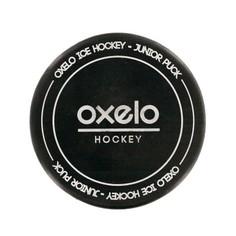 Шайба Для Детского Хоккея На Льду Oxelo