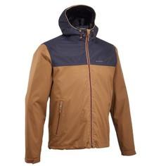 Водонепроницаемая Мужская Куртка Для Походов Arpenaz 100 Quechua