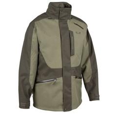 Водонепроницаемая Охотничья Куртка Supertrack 300 Solognac