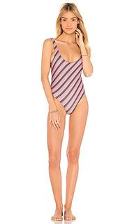 Слитный купальник palm springs - Acacia Swimwear