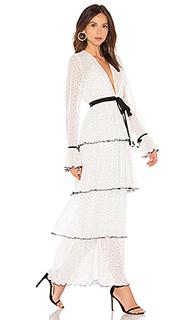 Макси платье now or never - Alice McCall