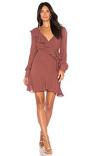 Мини платье rosie - Bardot