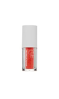 Помада-блеск для губ melting - Cle Cosmetics
