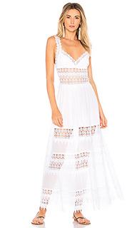 Платье sophia - Charo Ruiz Ibiza