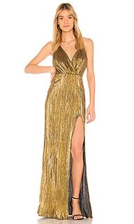 Макси платье noah - Donna Mizani