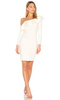 Платье с одним плечом georgina - LIKELY