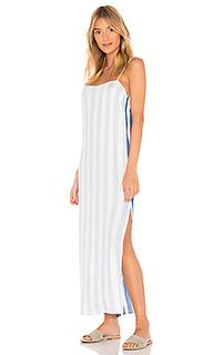 Платье в полоску sena - Mara Hoffman