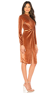 Платье миди canyon - MINKPINK