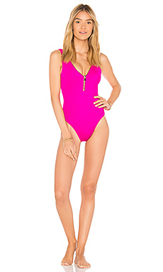Слитный купальник lea - OYE Swimwear