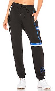 Спортивные брюки the rookie - P.E Nation