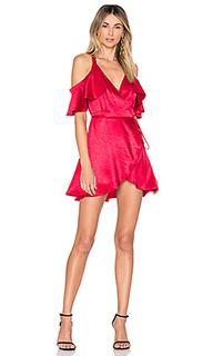 Платье с прорезями на плечах delta - Privacy Please