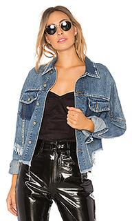 Джинсовая куртка - PRPS Goods & Co