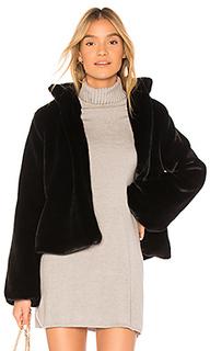 Куртка из искусственного меха inori - Tularosa