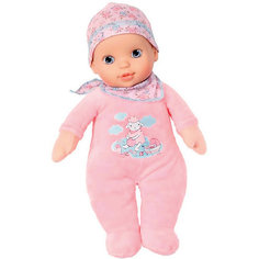 "Кукла-пупс Zapf Creation ""Baby Annabell"" мягконабивная, 30 см"
