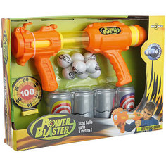 """Бластер Toy Target """"Power Blaster"""""""
