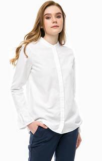 Базовая хлопковая рубашка Blend She